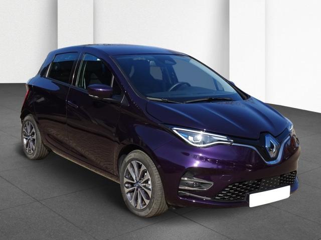 Renault ZOE - R135 Z.E. 50 Intens - Kauf-Batterie abzüglich 5.000,-€ BAFA