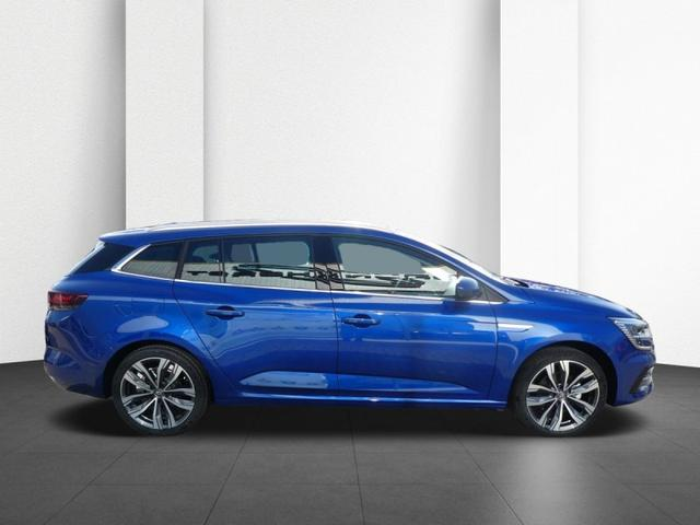 Renault Mégane Grandtour - Megane Blue dCi 115 Intens Klimaauto Navi Schiebedach
