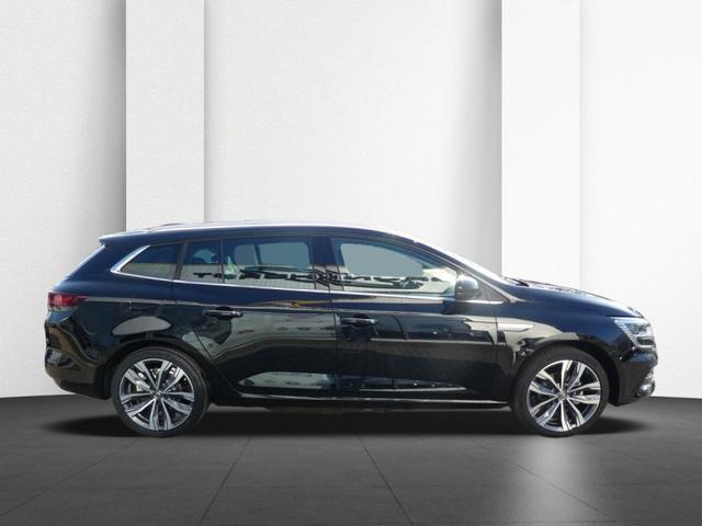 Renault Mégane Grandtour - Megane Blue dCi 115 Intens SHZ Klimaauto Navi