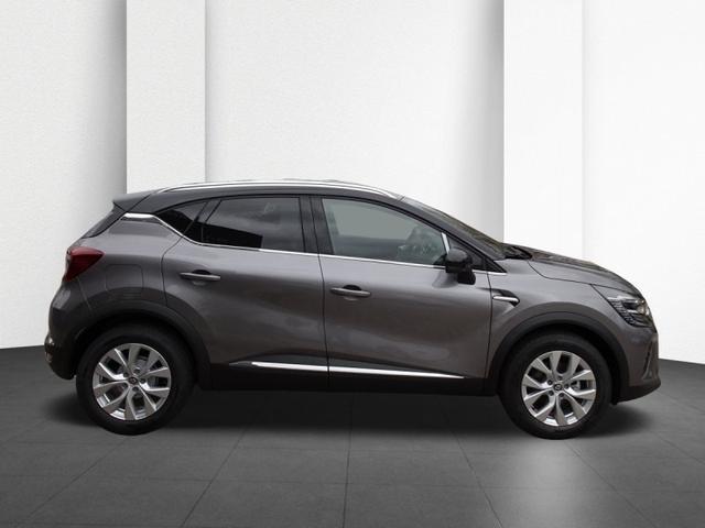 Renault Captur - TCe 90 Intens Sitzheizung, Rückfahrkamera, Navi