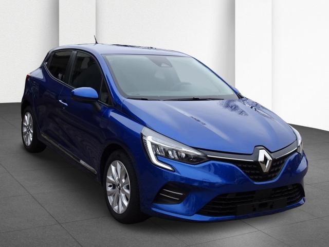 Lagerfahrzeug Renault Clio - TCe 90 Experience - Deluxe-Paket