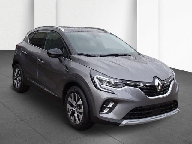 Renault Captur - TCe 130 Intens Sitzheizung, Rückfahrkamera, Navi Vorlauffahrzeug