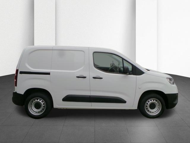 Toyota Proace City - Short Comfort