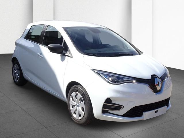Renault ZOE - R110 Z.E 50 Life - Kauf-Batterie abzgl. 5.000,- € BAFA
