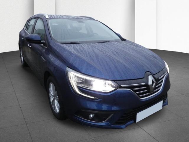 Renault Mégane Grandtour - Megane BLUE dCi 115 Intens Klimaauto Navi