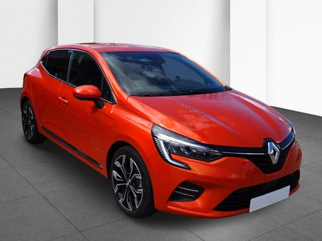 Lagerfahrzeug Renault Clio - TCe 90 Intens - Sitzheizung EasyLink