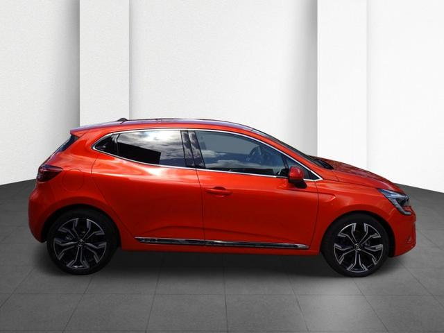 Renault Clio - TCe 90 Intens - Sitzheizung EasyLink