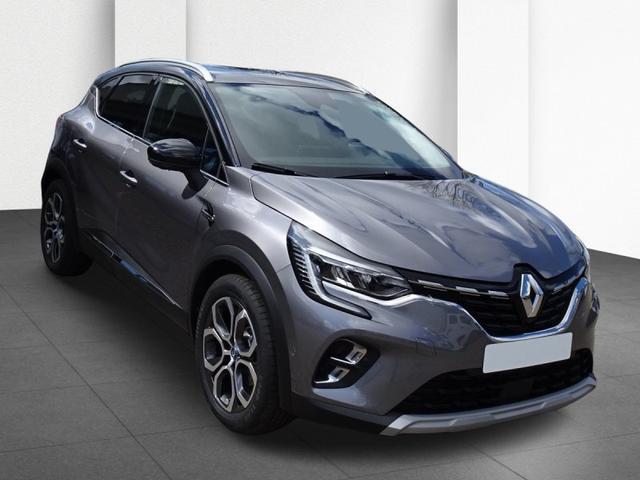 Renault Captur - E-TECH Plug-in Hybrid 160 Edition One