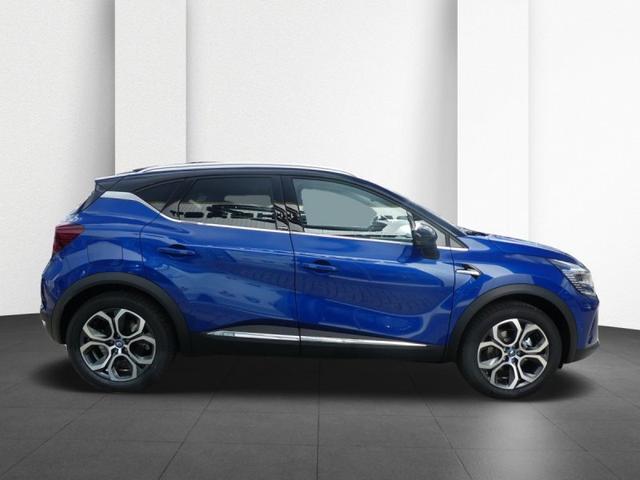 Renault Captur - Hybrid E-TECH Plug-in 160 Intens 360° Kamera SHZ Klimaauto Navi