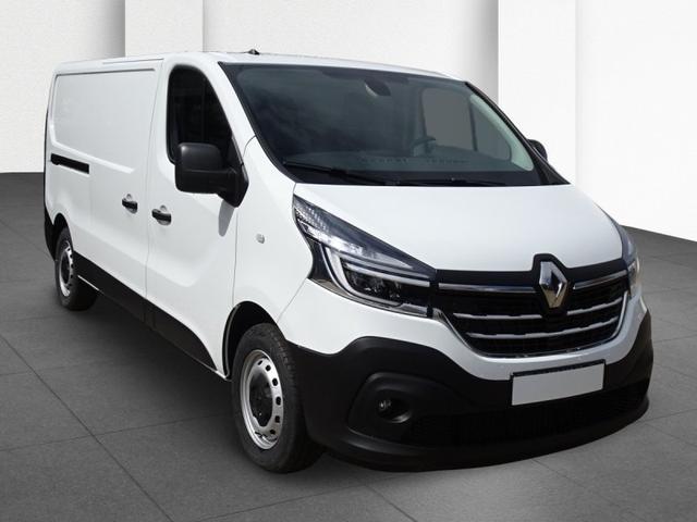 Renault Trafic Kastenwagen lang - 2.0 dci L2H1 Klima, Laderaumschutzpaket, PDC hinten