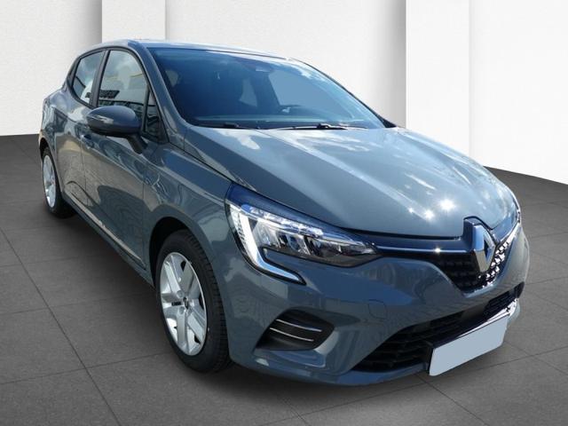 Lagerfahrzeug Renault Clio - TCe 90 Experience SHZ