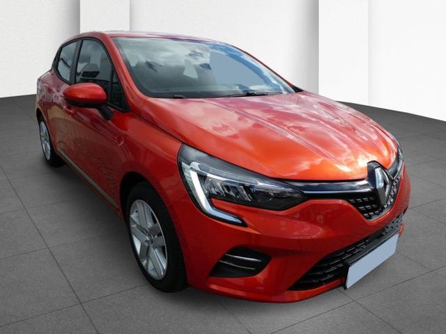 Renault Clio - TCe 90 Experience SHZ Klima