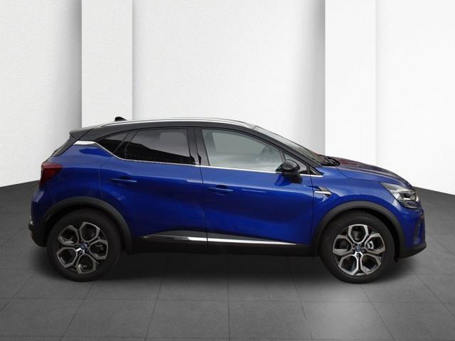 Renault Captur - E-Tech Plug-In 160 Intens - BOSE Soundsystem