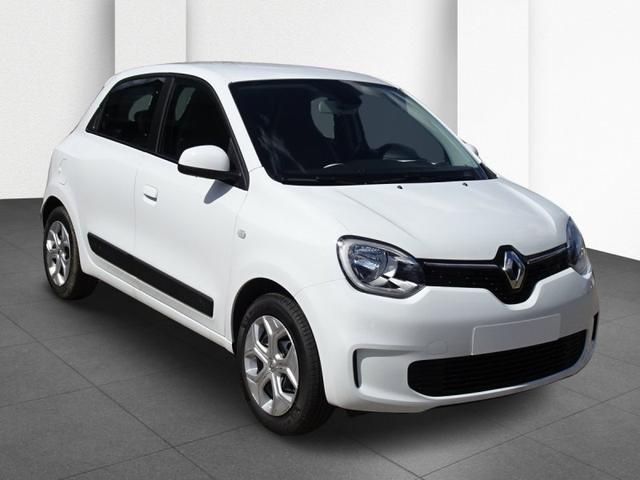 Renault Twingo - SCe 65 Limited Sitzheizung, Easy-Link-Paket