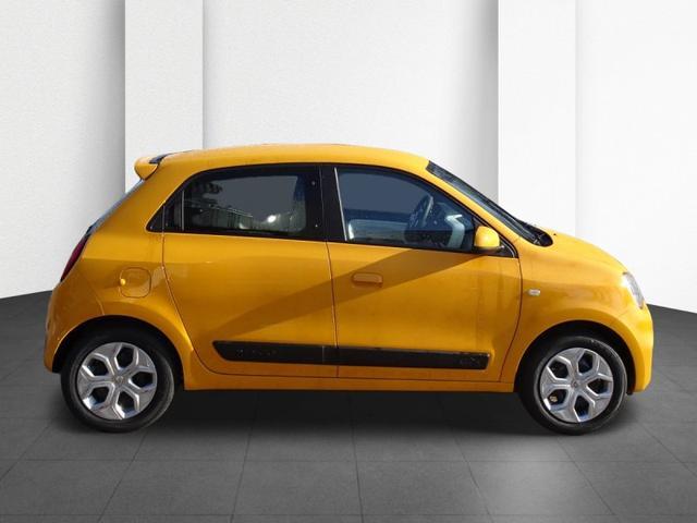 Renault Twingo - SCe 65 Limited Sitzheizung Klima