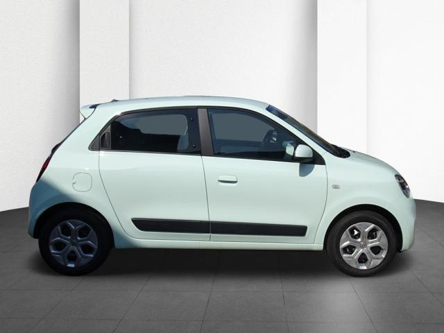 Renault Twingo - SCe 65 Limited Sitzheizung, Easy-Link