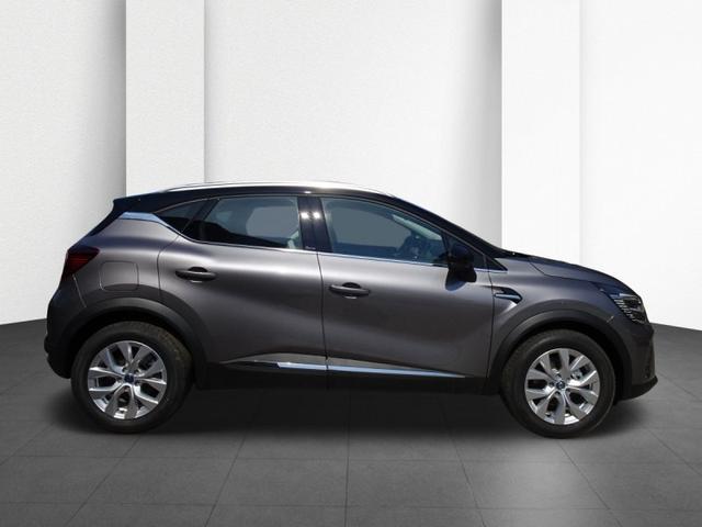 Renault Captur - E-TECH Plug-in Hybrid 160 Intens Sitzheizung, Rückfahrkamera, Lenkrad beheizbar