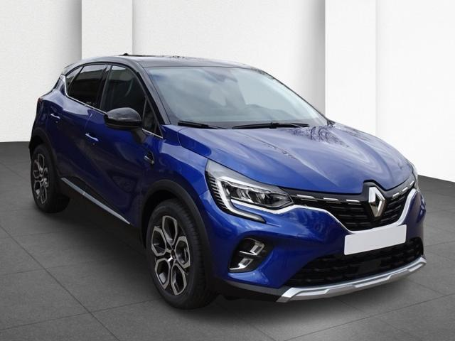 Gebrauchtfahrzeug Renault Captur - E-TECH Plug-in Hybrid 160 Edition One Navi, BOSE, Schiebedach