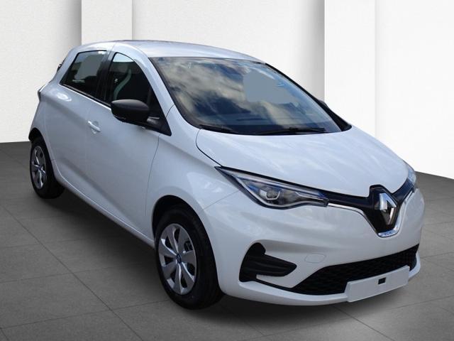 Lagerfahrzeug Renault ZOE - R110 Z.E 50 Life - Mietbatterie CCS-Ladeanschluss