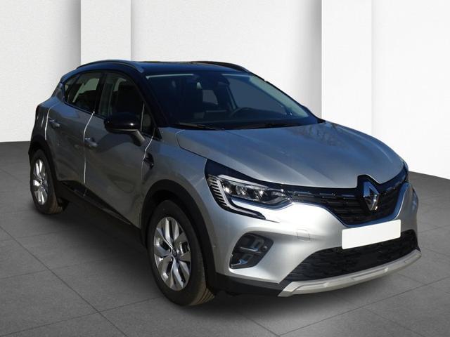 Lagerfahrzeug Renault Captur - E-TECH Plug-in Hybrid 160 Intens Rückfahrkamera 360°, Easy-Park-Assistent