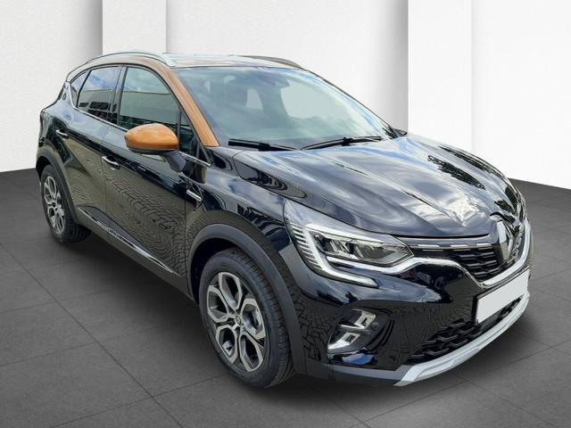 Renault Captur - TCe 130 Intens Navi Klimaauto
