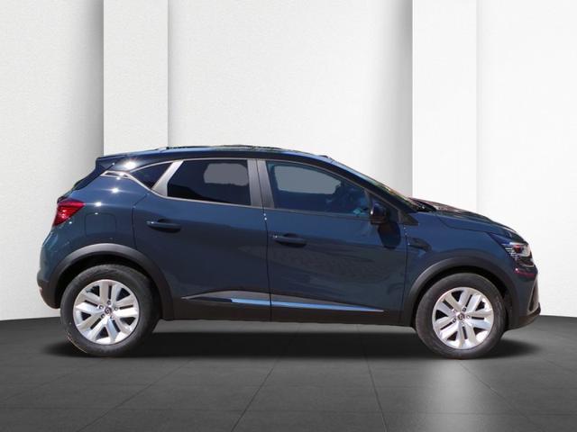Renault Captur - TCe 130 Experience Deluxe Klimaauto Navi