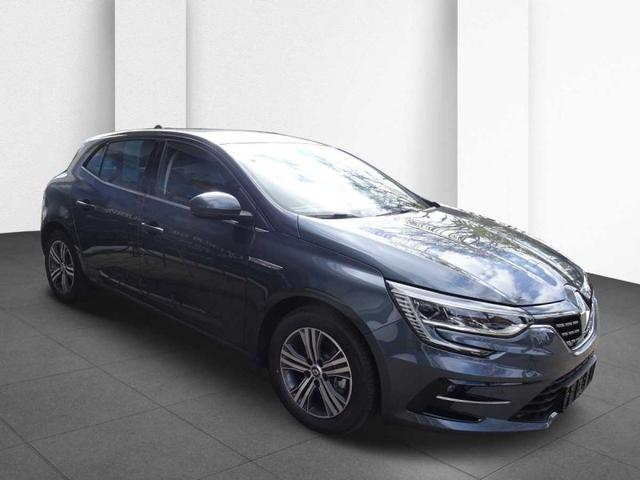 Renault Mégane - Megane TCe 140 EDC Intens Navi, Sitzheizung