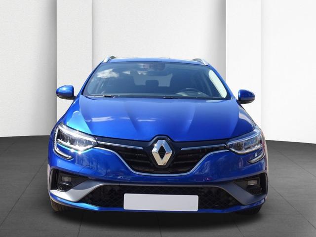 Renault Mégane Grandtour Megane Blue dci 115 EDC R.S. Line, Navi 9,3, Sitzheizung