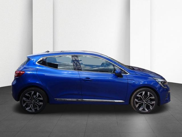 Renault Clio - TCe 90 Intens