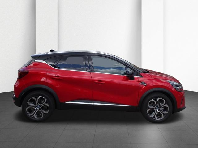 Renault Captur E-TECH Plug-in Hybrid 160 Intens
