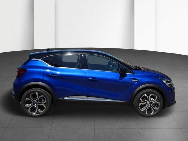 Renault Captur - E-Tech Plug-In 160 Intens, Safety-Paket Plus, Sitzheizung