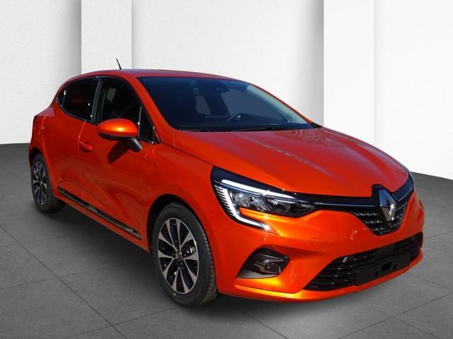 Renault Clio - TCe 90 Intens Rückfahrkamera, Navi, Klimaautomatik