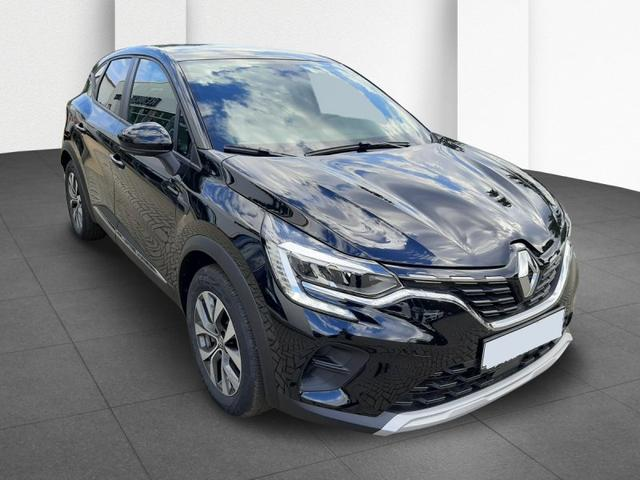 Renault Captur - TCe 130 Experience Deluxe Sitzheizung Navi