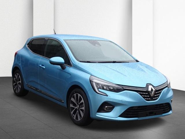 Gebrauchtfahrzeug Renault Clio - TCe 90 Intens Rückfahrkamera, Navi, Klimaautomatik