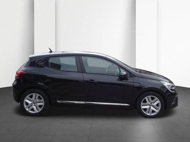 Renault Clio - TCe 100 LPG Experience