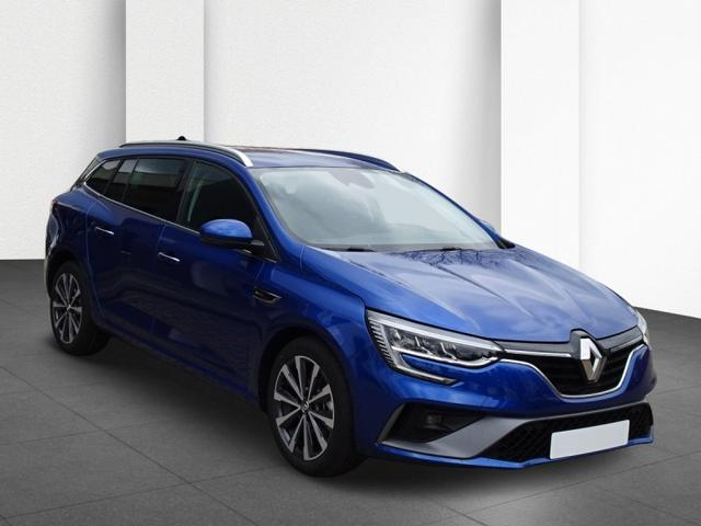 Renault Mégane Grandtour - Megane Blue dci 115 EDC R.S. Line, Navi 9,3, Sitzheizung