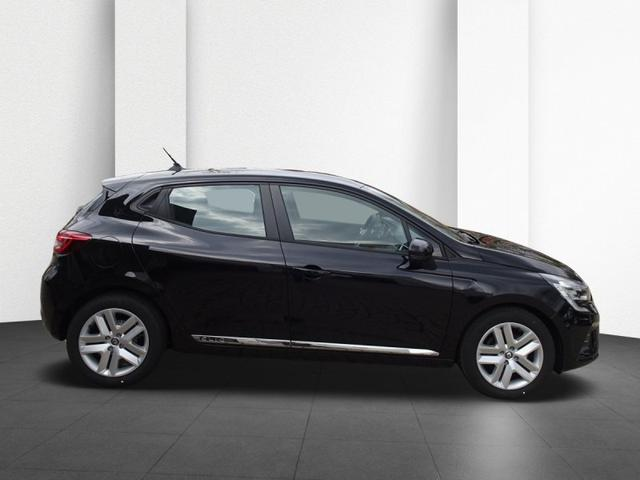 Renault Clio TCe 100 LPG Experience Einparkhilfe hinten