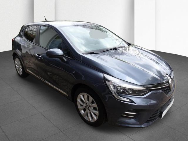 Lagerfahrzeug Renault Clio - TCe 90 Experience Deluxe-Paket, Navi, Klimaautomatik