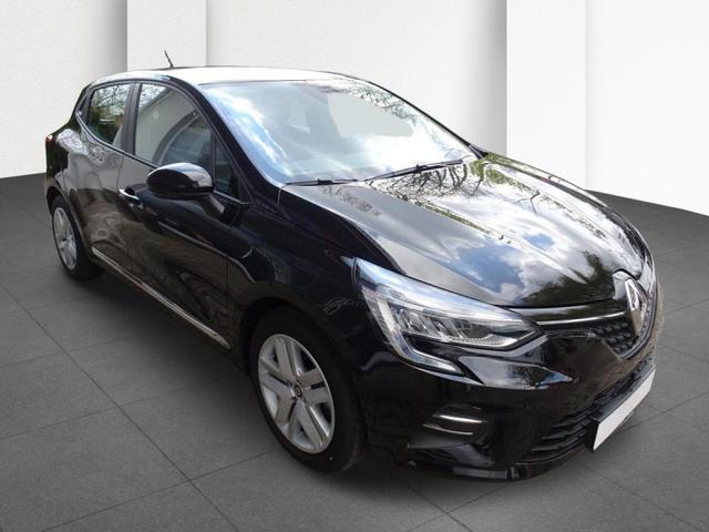 Renault Clio - TCe 100 LPG Experience Einparkhilfe hinten Vorlauffahrzeug