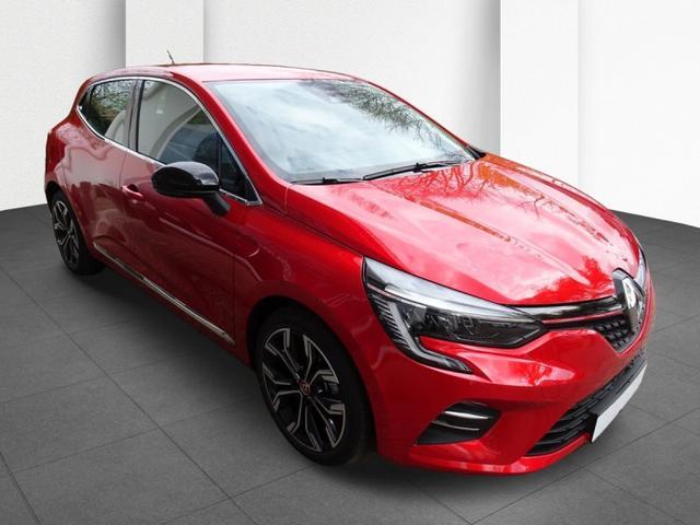 Renault Clio - TCe 90 Intens Navi, Rückfahrkamera, Sitzheizung