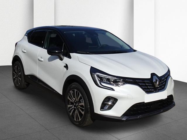 Lagerfahrzeug Renault Captur - E-Tech Plug-In 160 Initiale, Schiebedach