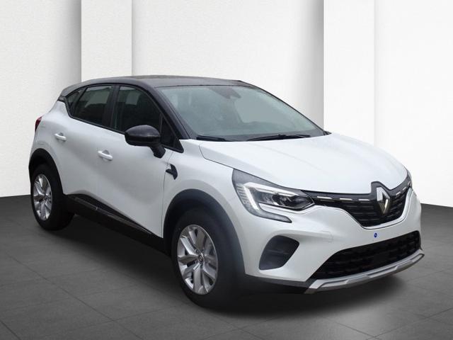 Lagerfahrzeug Renault Captur - TCe 140 EDC Business Edition, Sitzheizung, Business-, City-Komfort