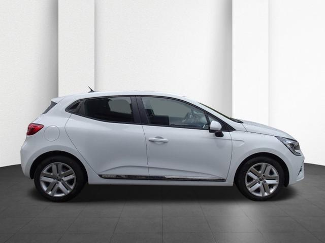 Renault Clio - TCe 90 Business Edition, Navi, Klimaautomatik, Sitzheizung, Ganzjahresreifen