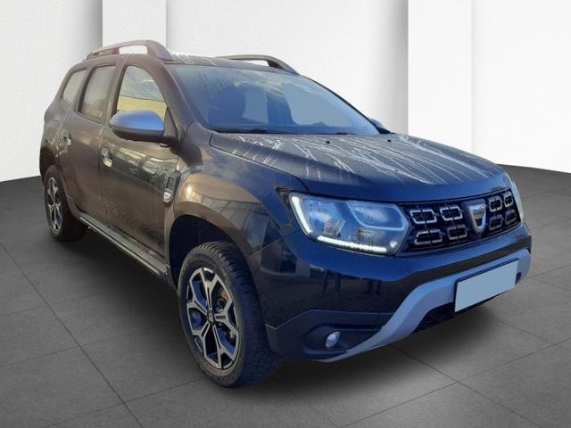 Dacia Duster - TCe 130 Anniversary GJR SHZ Klimaauto Navi