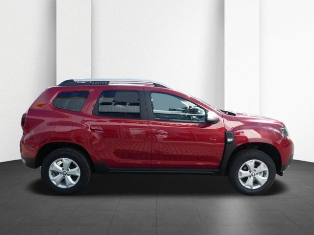 Dacia Duster - TCe 100 LPG Comfort Klima PDC hinten