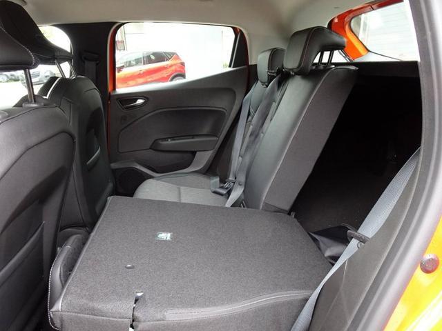Renault Clio TCe 100 LPG Intens