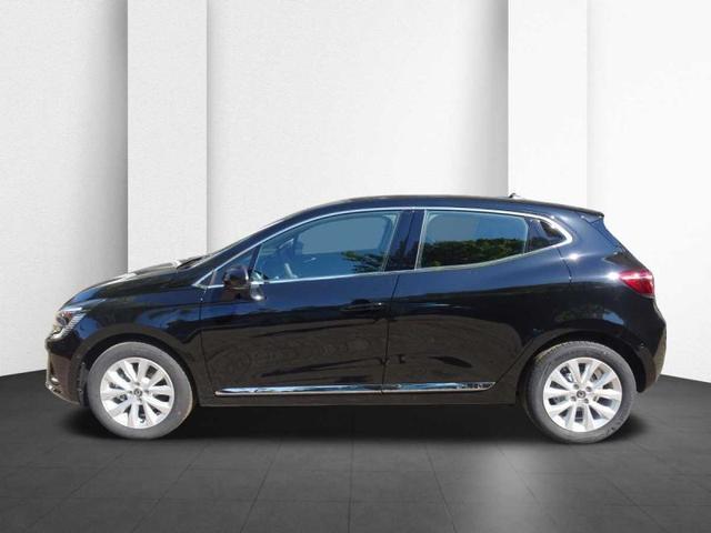 Renault Clio - TCe 130 EDC Intens 9,3-Zoll Navi, Rückfahrkamera 360°, SHZ