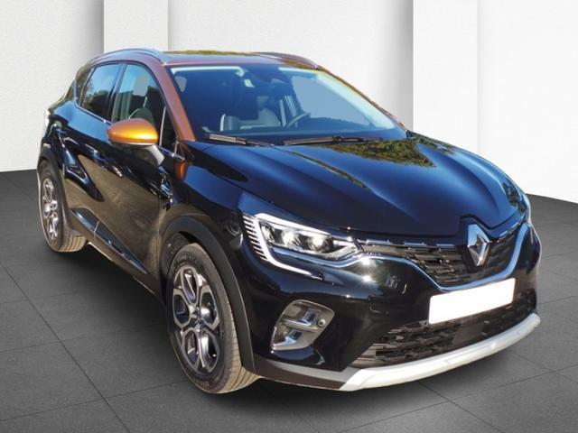 Renault Captur - TCe 130 Intens Navi PDC