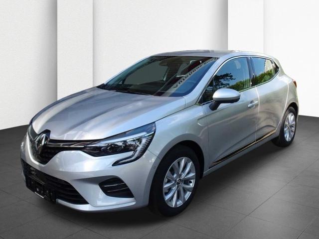 Renault Clio - TCe 130 EDC Intens, Navi 9,3-Zoll, Rückfahrkamera 360°