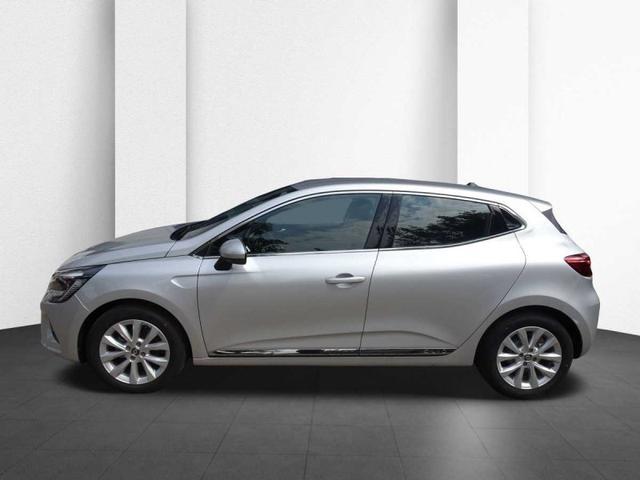Renault Clio - TCe 90 Intens Navi, Rückfahrkamera